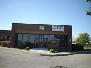 4200 sq ft right on highway 7!