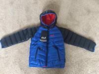 Jack Wolfskin Zenon Kids Coat