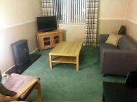 Spacious 2 Bedroom Flat near to Aberdeen University