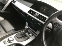 BMW 525D 2.5 M SPORT TOURING DIESEL AUTOMATIC LEATHER