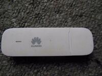 Huawei USB Portable High Speed Wifi Dongle