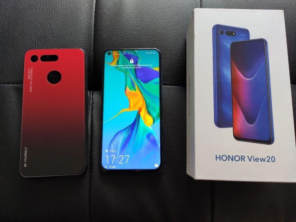 Huawei Honor View 20 V20 SWAP | in Hersham, Surrey | Gumtree