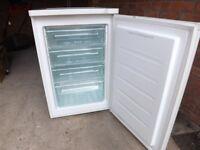 4 draw freezer