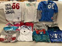 Boys Aged 8 Clothes Bundle