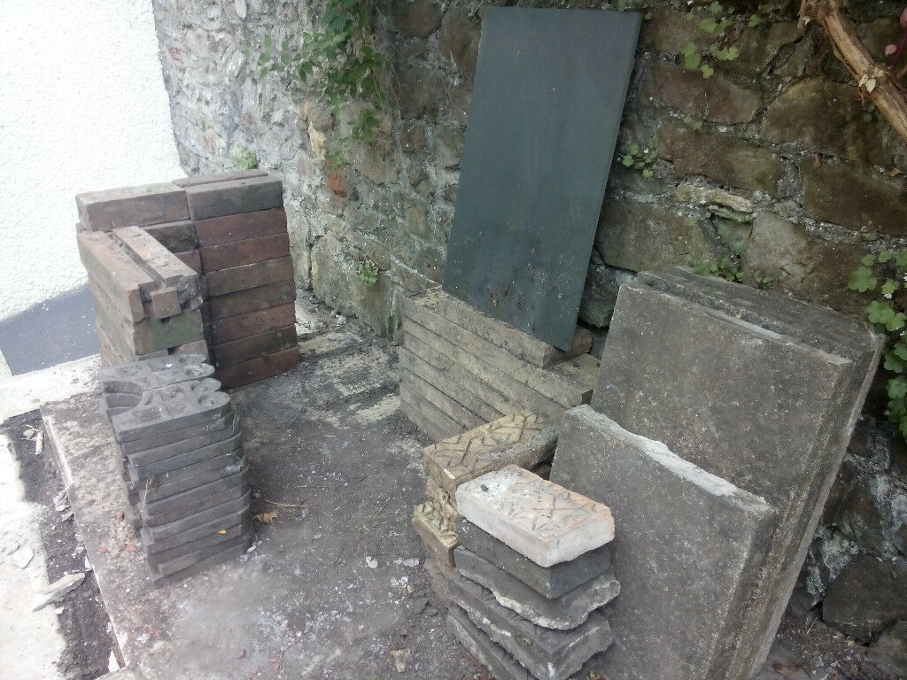 Free Concrete Paving Slabs In Redland Bristol Gumtree