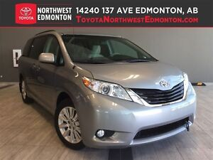 2014 Toyota Sienna LE | AWD | Rear View Cam | Pwr Drivers Seat