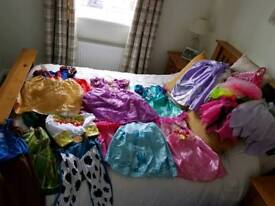 Girls 3-4 clothing for sale around 100 items
