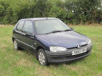 Peugeot 106 1.1 - Long MOT - Ideal 1st Car - Good Condition