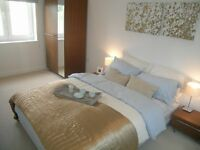 One bedroom with balcony, Queensgate House, Hereford Road Bow Central, London, E3