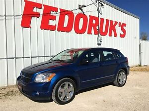 2009 Dodge Caliber SXT Package ***FREE C.A.A PLUS FOR 1 YEAR!***