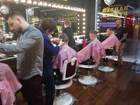 FREE hair cuts