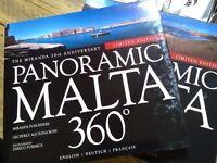 Miranda Panoramic Malta 360 20th Anniversary Limited Edition