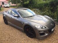Mazda RX-8 1.3 R3 Special Edition 4 door 2009