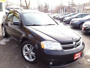 2013 Dodge Avenger SXT/PWR ROOF/LOADED/ALLOYS