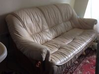 Free 3 seater second hand sofa