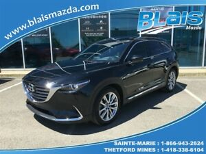 2016 Mazda CX-9 Traction int?grale, 4 portes GT