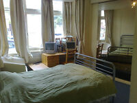 EN-SUITE DOUBLE ROOM TO LET IN HENDON CENTRAL INCLUDING ALL BILLS NO AGENCY FEES
