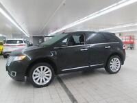 2014 LINCOLN MKX 5 PASSAGERS