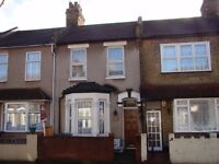 ¦ E13 ¦ PLAISTOW ¦ 3 DOUBLE BEDROOM HOUSE ¦ AVAILABLE MID OCTOBER