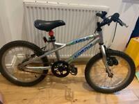 Dawes Blowfish 18 kids bike