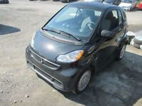 2013 smart fortwo A/C 20000KM