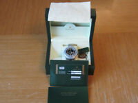 rolex seadweller ceramic model 116600 new unworn seals intact