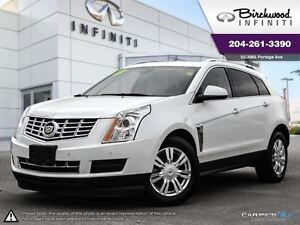 2013 Cadillac SRX SUNROOF/LEATHER/REMOTE START /HEATED SEATS/MIN
