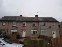 2 Bedroom, Mid Terrace House to let in Boghall, Bathgate