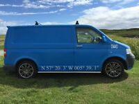 VW Transporter 2006,campervan/van, 85hp,