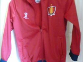 Spain Home Jacket