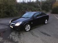 Vauxhall vectra Sri 150 diesel 6speed 2007