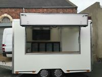 Mobile bar for catering and events - All included
