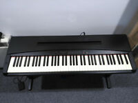 Yamaha YPP-50 Electric Piano - 72 Keys