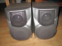 Aiwa SX-WNS555 Speaker System