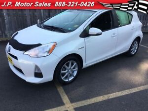 2012 Toyota Prius c Technology, Automatic, Navigation, Bluetooth