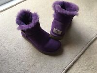 Ladies official UGG boots