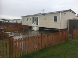 8 Berth Static Caravan in Brean, Somerset