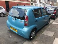 Daihatsu Sirion S, New MOT, £30 Road Tax, 2 Prev Owners