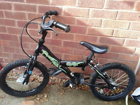 16inch kids bike for sale