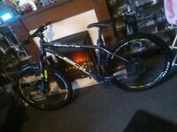 whyte 801 mountain bike