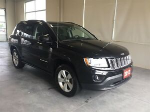 2013 Jeep Compass North Edition AWD