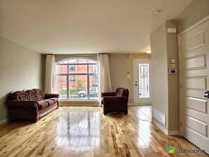 469 000$ - Jumelé à vendre à Ste-Dorothée West Island Greater Montréal image 2