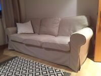 Ikea EKTORP Three seat sofa