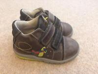 Clarks First Shoes size 5f