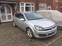 VAUXHALL ASTRA 1.8 SRI, full cam belt kit and pump replaced