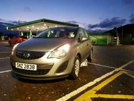 Vauxhall Corsa 1.2i S *Low Mileage*