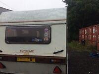 ABI Caravan