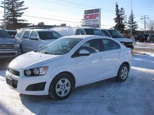 2015 Chevrolet Sonic LT Auto AIR Remote Start Heated Seats