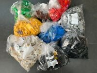Lego 4kg+ large mixed box