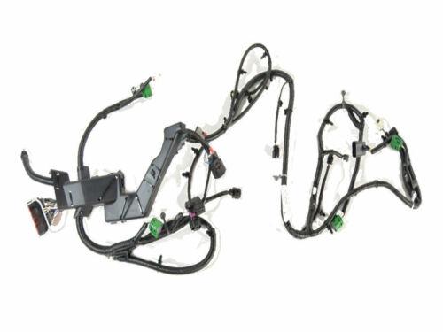 Headlight Wiring Harness Mopar 68234265AB fits 2015 Jeep